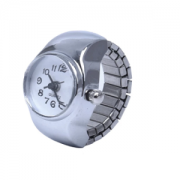 Horloge Ring Stretch #3