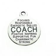 Bedel Tekst Coach Rvs