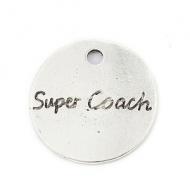 Bedel Super Coach 20mm