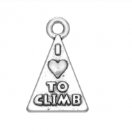 Bedel I love to Climb DQ