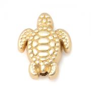 Kraal Verguld Goud Schildpad