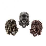 Kraal Indian Chief - 3kleuren