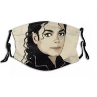 Mondkapje Michael Jackson #12