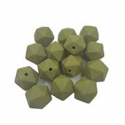 Kraal Siliconen Hexagon Army