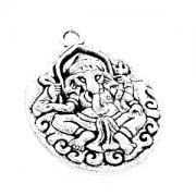 Bedel Ganesha 30x28mm