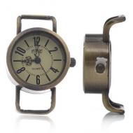 Los Horloge Brons 37x26mm