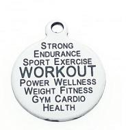 Bedel Sport Workout Rvs