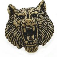 Leer-Applicatie Stud Wolf
