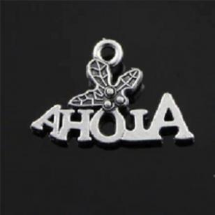 Bedel Aloha 21x14mm