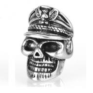 Kraal Militair Skull Hoofd
