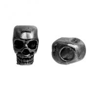 Kraal Skull  GunBlack