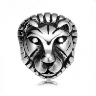 Kraal-RVS-Leeuw-Lion