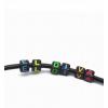 Alfabet - letter & cijfers kralen