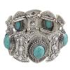 Boho-Ibiza-Hippie style armbanden