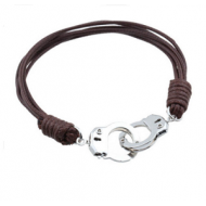 Armband-Handboeien-Steel