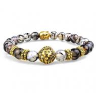 Armband-Leeuw-Boeddha-Dragon