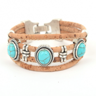 Armband-Kurk-Naturel-#3