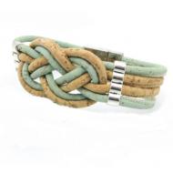 Armband-Kurk-TurkseKnoop