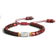 Sandalwood-Mantra-Armband