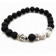 Armband Lava Boeddha