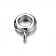 Kraal-Ring-oog-RvS-Steel