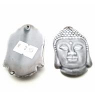 Bedel porselein Boeddha