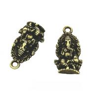 Bedel Ganesha  Brons