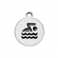 Bedel-Zwemmen-Steel