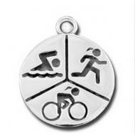 Bedel Triathlon 20x16mm