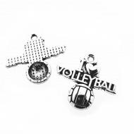 Bedel-Volleybal-Hart