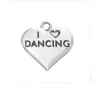 Bedel DQ I Love Dance
