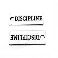 Bedel Tag Discipline Tekst