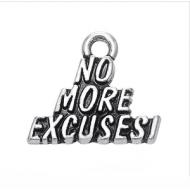 Bedel No More Excuses