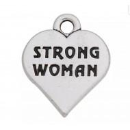 Bedel Strong Women Hart