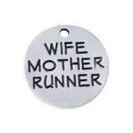 Bedel Wife Mother Runner 18mm