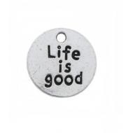 Bedel Life is Good 14mm