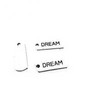 Bedel Dream 22x8mm