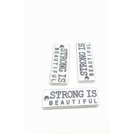 Bedel Strong is Beautiful