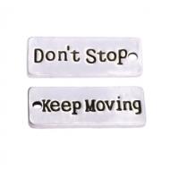 Bedel Tag Keep Moving