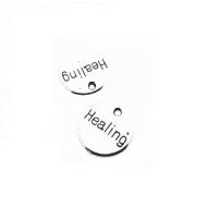 Bedel-tag-Label-Healing