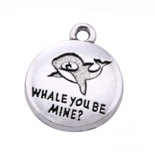 Bedel Whale You Be Mine? DQ