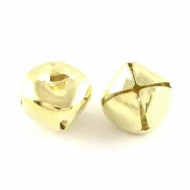 Belletjes-Goud-10mm-12x