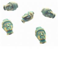 Kraal-Boeddha-Patina