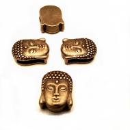 Schuiver Boeddha Brons