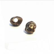 Kraal-Boeddha-Bronzen