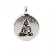 Bedel-rond-Boeddha