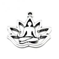 Bedel-Lotus-Bloem-Yoga