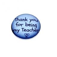 Drukknoop Teacher 18mm #2