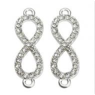 Tussenstuk-Infinity-strass-zilver