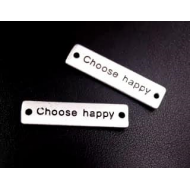 Tussenstuk Choose Happy